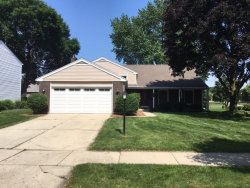 Photo of 352 Green Valley Drive, NAPERVILLE, IL 60540 (MLS # 09992022)