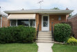 Photo of 7741 Mason Avenue, BURBANK, IL 60459 (MLS # 09992387)