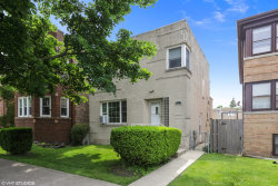 Photo of 5850 N Whipple Street, CHICAGO, IL 60659 (MLS # 09992392)