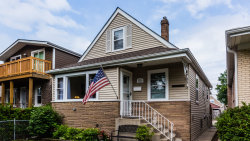 Photo of 3310 N Osage Avenue, CHICAGO, IL 60634 (MLS # 09992448)