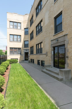 Photo of 6333 S Kimbark Avenue, Unit Number 3W, CHICAGO, IL 60637 (MLS # 09992455)