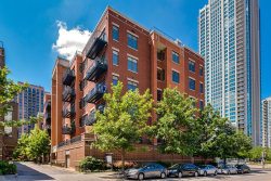 Photo of 330 N Clinton Street, Unit Number 207, CHICAGO, IL 60661 (MLS # 09992673)