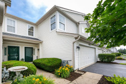 Photo of 7021 Clearwater Drive, Unit Number 7021, PLAINFIELD, IL 60586 (MLS # 09993397)