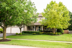 Photo of 13807 S Quail Run Drive, PLAINFIELD, IL 60544 (MLS # 09994116)