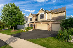 Photo of 3837 Gladstone Drive, NAPERVILLE, IL 60565 (MLS # 09994235)