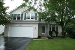 Photo of 4225 Carrington Lane, PLAINFIELD, IL 60586 (MLS # 09994293)