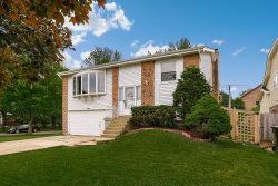 Photo of 720 Morningside Drive, NAPERVILLE, IL 60563 (MLS # 09994383)