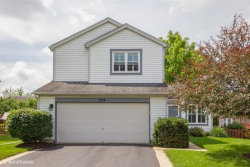 Photo of 5218 Brindlewood Drive, PLAINFIELD, IL 60586 (MLS # 09994428)
