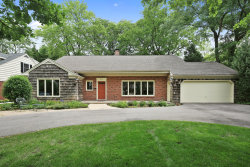 Photo of 943 S Adams Street, HINSDALE, IL 60521 (MLS # 09994932)
