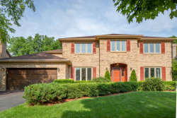 Photo of 1509 Culpepper Drive, NAPERVILLE, IL 60540 (MLS # 09995236)