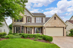 Photo of 1S076 Mill Creek W Circle, GENEVA, IL 60134 (MLS # 09995290)