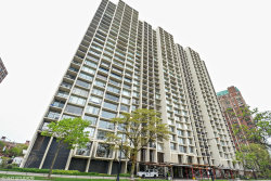 Photo of 3200 N Lake Shore Drive, Unit Number 2310, CHICAGO, IL 60657 (MLS # 09995300)