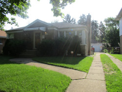Photo of 1857 Stratford Avenue, WESTCHESTER, IL 60154 (MLS # 09995388)