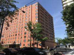 Photo of 5815 N Sheridan Road, Unit Number 402, CHICAGO, IL 60660 (MLS # 09995409)