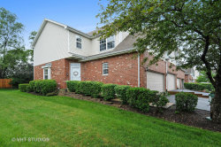 Photo of 525 Goodwin Drive, BOLINGBROOK, IL 60440 (MLS # 09996259)