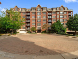Photo of 255 E Liberty Drive, Unit Number 508-2, WHEATON, IL 60187 (MLS # 09999591)