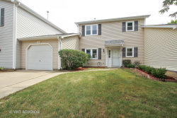 Photo of 1924 Wildwood Circle, GLENDALE HEIGHTS, IL 60139 (MLS # 09999775)