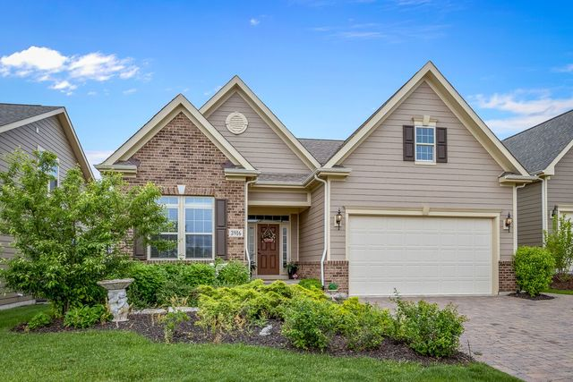 Photo for 3916 Ridge Pointe Drive, GENEVA, IL 60134 (MLS # 10000097)