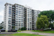 Photo of 8815 W Golf Road, Unit Number 3H, NILES, IL 60714 (MLS # 10000352)