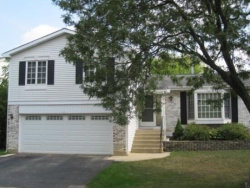 Photo of 106 Lilac Court, ROLLING MEADOWS, IL 60008 (MLS # 10001191)