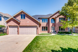 Photo of 25 Clair Court, ROSELLE, IL 60172 (MLS # 10003793)