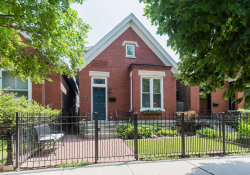 Photo of 2133 W Erie Street, CHICAGO, IL 60612 (MLS # 10005935)