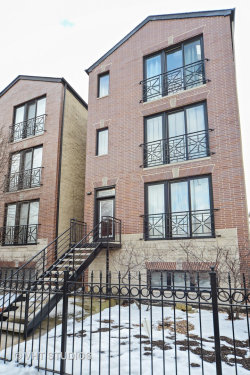 Photo of 2943 W Warren Boulevard, Unit Number 2, CHICAGO, IL 60612 (MLS # 10008697)