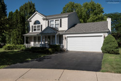 Photo of 1074 Conachie Court, VERNON HILLS, IL 60061 (MLS # 10009469)