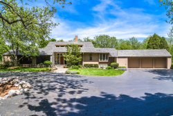 Photo of 1609 S Valley Hill Road, WOODSTOCK, IL 60098 (MLS # 10009540)