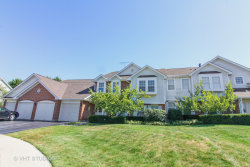 Photo of 1285 Winfield Court, Unit Number 1, ROSELLE, IL 60172 (MLS # 10010416)
