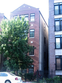 Photo of 2351 W Harrison Street, Unit Number 4, CHICAGO, IL 60612 (MLS # 10010513)