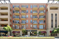 Photo of 1301 W Madison Street, Unit Number 507, CHICAGO, IL 60607 (MLS # 10010623)