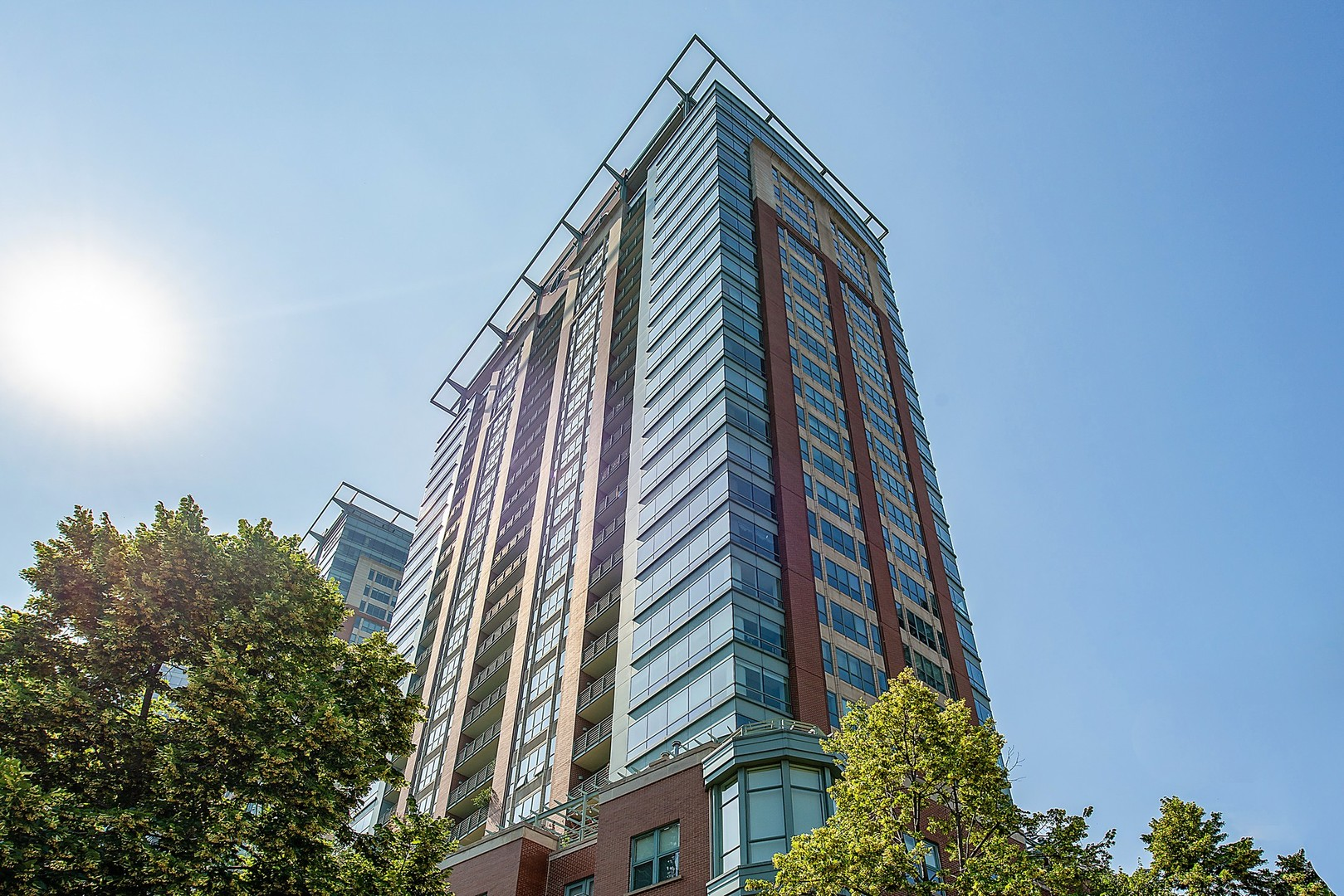 Photo for 445 E North Water Street, Unit Number 1802, CHICAGO, IL 60611 (MLS # 10010650)