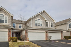 Photo of 30 Peach Tree Court, ALGONQUIN, IL 60102 (MLS # 10010898)