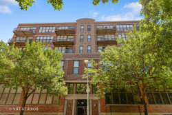 Photo of 15 S Throop Street, Unit Number 304, CHICAGO, IL 60607 (MLS # 10011189)