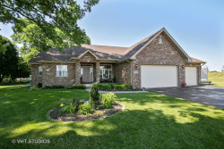 Photo of 905 Tall Grass Court, SOMONAUK, IL 60552 (MLS # 10011651)