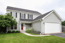 Photo of 170 S Basswood Court, ROUND LAKE, IL 60073 (MLS # 10011857)