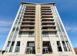Photo of 740 W Fulton Street, Unit Number 708, CHICAGO, IL 60661 (MLS # 10012014)
