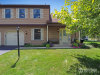 Photo of 11701 Davey Drive, Unit Number A, HUNTLEY, IL 60142 (MLS # 10012438)
