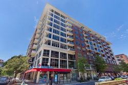 Photo of 901 W Madison Street, Unit Number 917, CHICAGO, IL 60607 (MLS # 10012548)