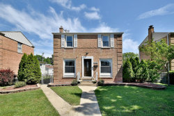 Photo of 7810 W Gregory Street, CHICAGO, IL 60656 (MLS # 10012766)