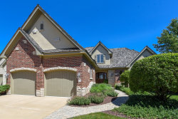 Photo of 10 Forest Gate Circle, OAK BROOK, IL 60523 (MLS # 10012847)