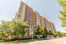 Photo of 100 N Hermitage Avenue, Unit Number 514, CHICAGO, IL 60612 (MLS # 10012995)