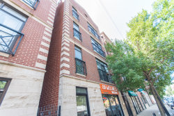 Photo of 2047 W Belmont Avenue, Unit Number 2, CHICAGO, IL 60618 (MLS # 10013053)