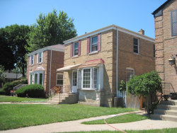 Photo of 6520 W Foster Avenue, CHICAGO, IL 60656 (MLS # 10013222)
