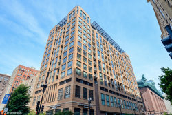 Photo of 520 S State Street, Unit Number 1210, CHICAGO, IL 60605 (MLS # 10013679)