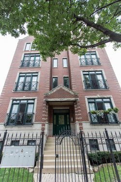 Photo of 4210 N California Avenue, Unit Number 3S, CHICAGO, IL 60618 (MLS # 10013725)