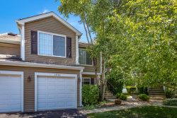 Photo of 1961 Windsong Drive, Unit Number 1961, SCHAUMBURG, IL 60194 (MLS # 10014302)