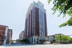 Photo of 1101 S State Street, Unit Number 1600, CHICAGO, IL 60605 (MLS # 10014391)