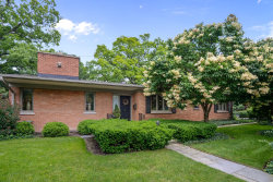Photo of 2801 Sheridan Road, EVANSTON, IL 60201 (MLS # 10014403)